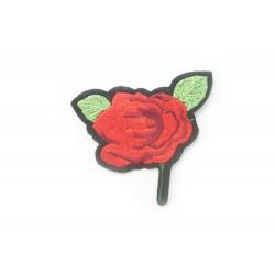Naszywka termo Kwiat (ON016)