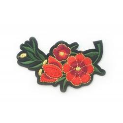 Naszywka termo Kwiat (ON018)