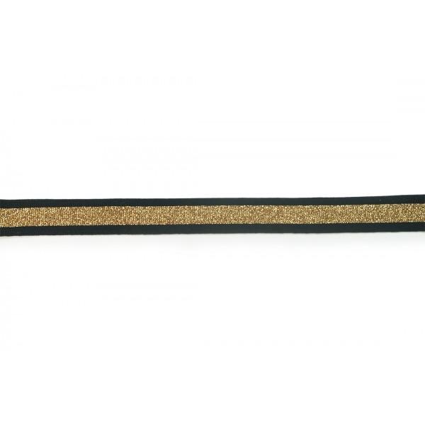Lampas dzianinowy 2cm (LD005)