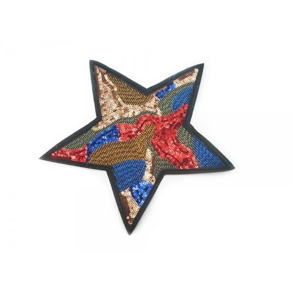Aplikacja Gwiazda Kolor